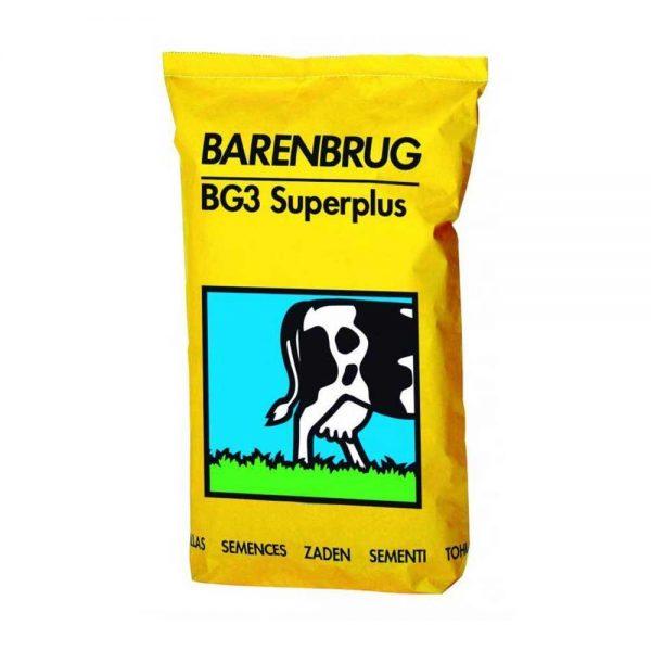 Barenbrug BG3 Superplus 15kg